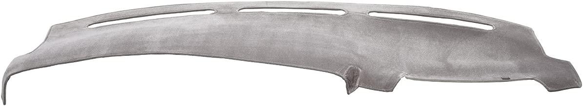 DashMat Original Dashboard Cover Triumph Spitfire (Premium Carpet, Red) (72031-01-47)