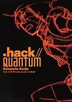 .hack//Quantum Complete Guide