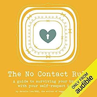 The No Contact Rule                   Auteur(s):                                                                                                                                 Natalie Lue                               Narrateur(s):                                                                                                                                 Lucy Price-Lewis                      Durée: 6 h et 56 min     2 évaluations     Au global 5,0
