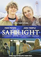 Safelight / [DVD]