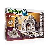 WREBBIT 3D Taj Mahal Puzzle, 950-Piece