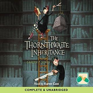 The Thornthwaite Inheritance cover art