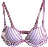 Victoria's Secret - Sujetador básico - para mujer rosa Raya Rosada