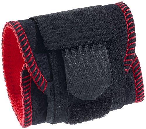 TSM Sportbandage Handgelenkmanschette Pro offen mit Stabilisierungsgurt, S/M, 2315