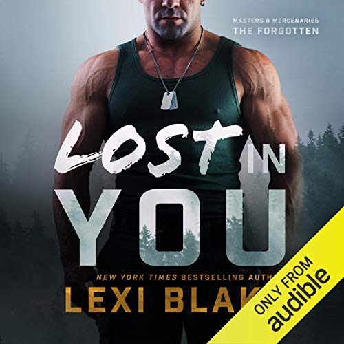 Couverture de Lost in You