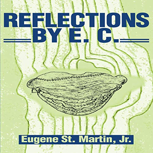 Reflections by E. C. cover art