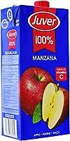 Juver フベル アップル100%ジュース <スペイン> 1L×12本