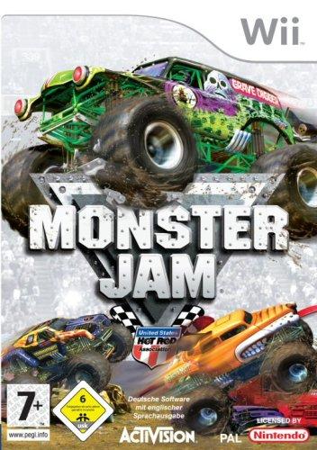 Monster Jam [Importación alemana]