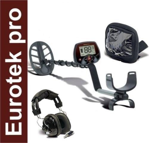 detector de Metales Teknetics Eurotek Pro 11