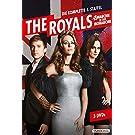 The Royals - Die komplette 1. Staffel [3 DVDs]