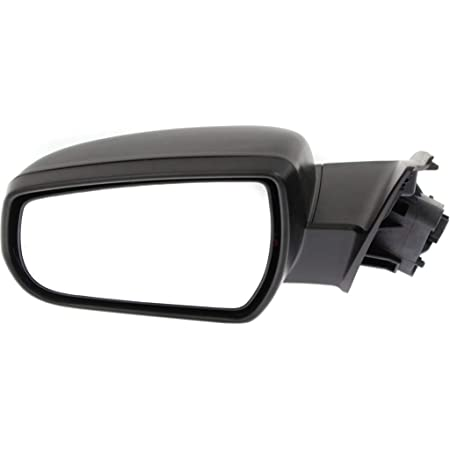 For Chevy Malibu Limited Mirror 2016 Driver Side Manual Folding ...