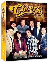 Best Cheers: Season 8 Review