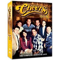 Cheers: Complete Eighth Season/ [DVD] [Import]