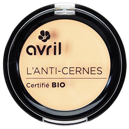 Avril L'anti-cerne Certifié Bio - Corrector de ojeras org