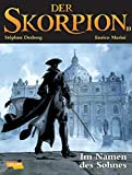 Der Skorpion 10: Im Namen des Sohnes (10)
