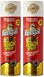 Bengal Roach Killer Spray - Effective for Apartments