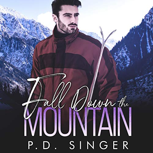 Fall Down the Mountain (The Mountains) audiobook cover art