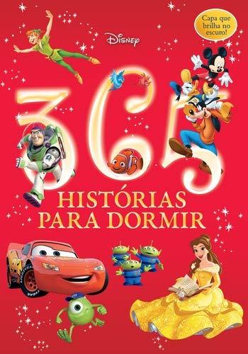 365 Historias Para Dormir - Especial (Vermelho)