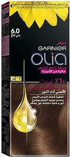 Olia 6.0 Light brown kit 6.0 Light