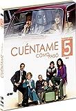 Pack Cuéntame Cómo Pasó: 5ª Temporada DVD