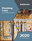 Plumbing Costs with RSMeans Data 2020