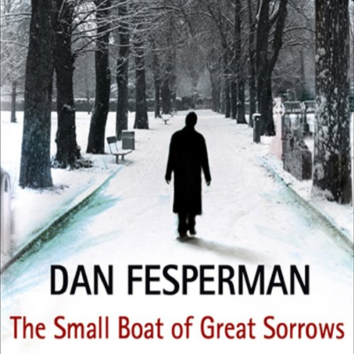 The Small Boat of Great Sorrows audiobook cover art