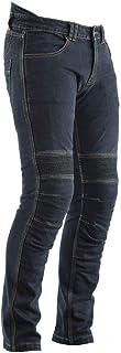 RST 2002 Aramid Tech Pro CE Mens Textile Motorcycle Jeans - Dark Blue 42
