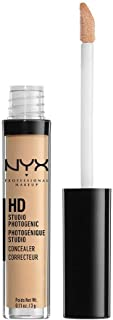 NYX Professional Makeup Concealer Wand, Sand Beige, 0.11 Ounce