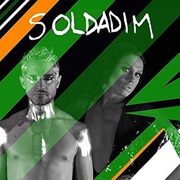 Soldadim (feat. Silvero Pereira)