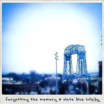 Slate Blue Lullaby