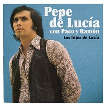"""Pepe """"El Culata"""" con Melchor de Marchena"""