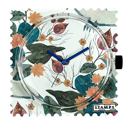 Stamps Uhr - Zifferblatt Move On - 105271
