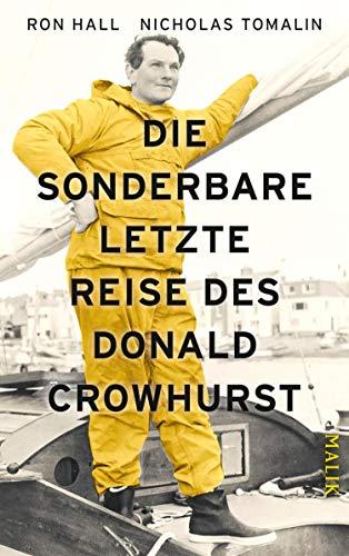 Die sonderbare letzte Reise des Donald Crowhurst