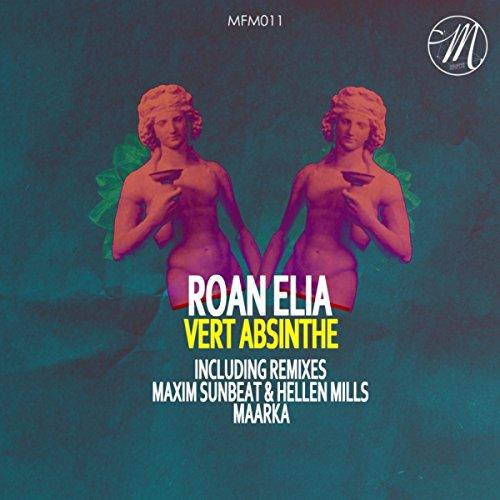 Vert Absinthe (Maarka Remix)
