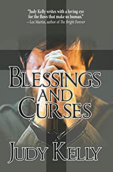 Book cover image for Blessings and Curses