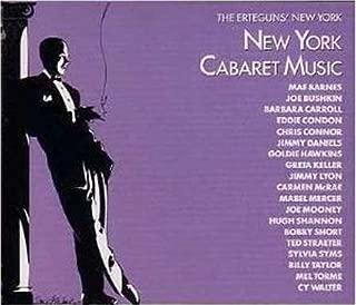 The Erteguns' New York: New York Cabaret Music