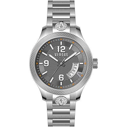 Versus - Reloj solo tiempo para hombre, moderno, cód. VSPVT0520