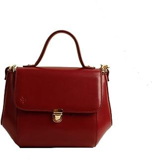 Tropeze Cross-Bag Burgundy