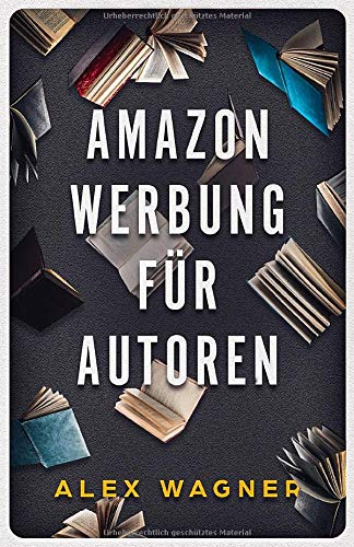 Amazon Werbung für Autoren
