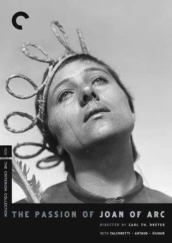Passion of Joan of Arc Silent product image
