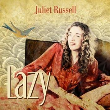 Lazy - Single