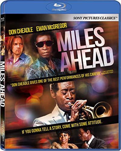 ရှေ့တွင်မိုင်အနည်းငယ် [Blu-Ray]