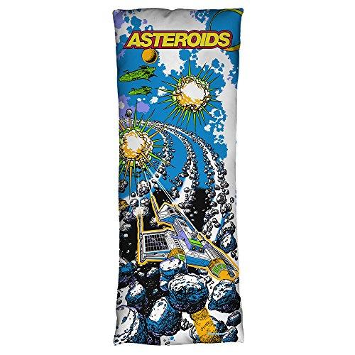 Atari Blast Microfiber Body Pillow