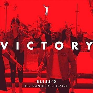 Victory (feat. Daniel St-Hilaire)