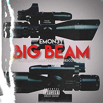 Big Beam (feat. Tommy Kastro & Fresco Eethaa)