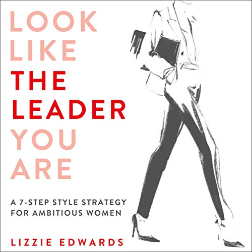 Look Like the Leader You Are Titelbild