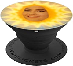 Rise and Shine Twitter Meme October 2019 PopSockets Grip and Stand for Phones and Tablets