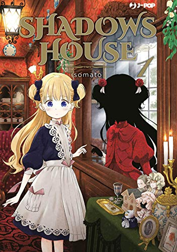 Shadows house (Vol. 1)