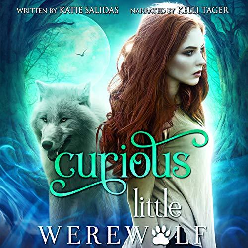 Curious Little Werewolf cover art
