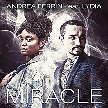 Miracle (feat. Lydia)